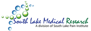South Lake Medical Research Logo